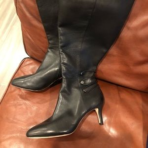 Antonio Melani boots LIKE BUTTER!!